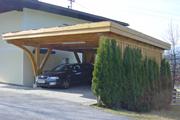 Carport, Taxi Höll 2