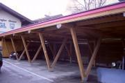 Carport-Heigl